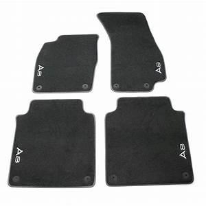 Audi Original Teile : a8 fu matten allgemein zubeh r audi teile ahw ~ Jslefanu.com Haus und Dekorationen
