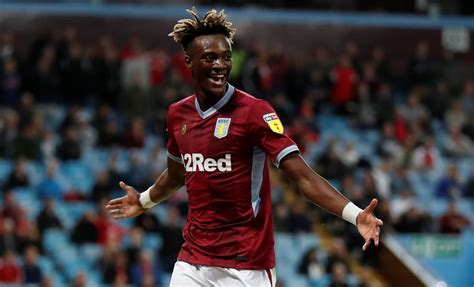 tammy abraham nominated  championship player