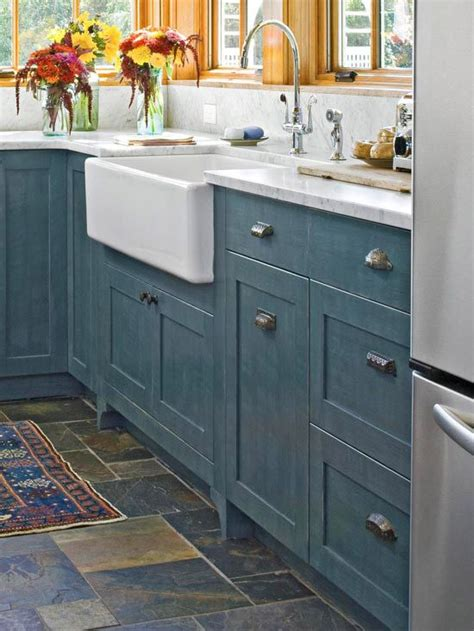 blue kitchen floor the 25 best slate floor kitchen ideas on 1734
