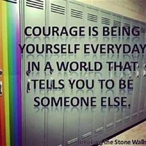 10 Best images ... Motivational Trans Quotes