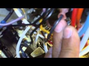 Hvac Relay  U0026 Fan Limit Switch Wiring  Part 2 Of 2