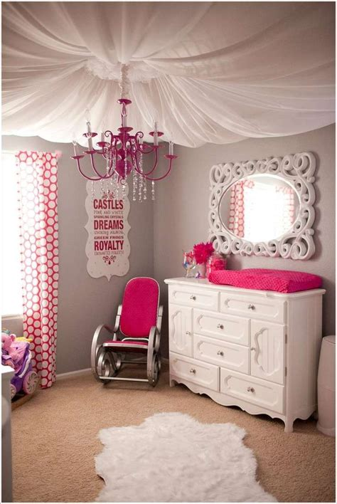 10 Super Cute Diy Ideas For Your Little Girls' Room