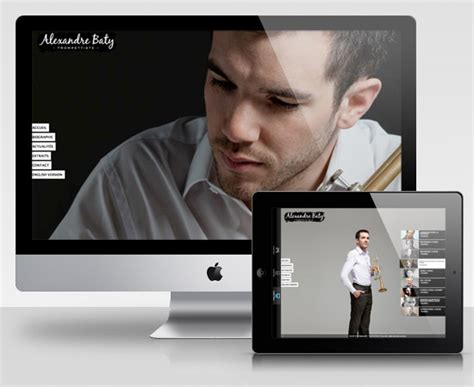 creation de site vitrine cr 233 ation site vitrine alexandre baty agence web vend 233 e 85
