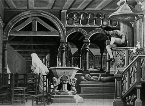 georges melies wiki english the devil in a convent wikidata