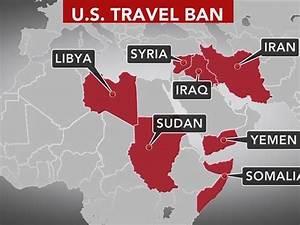 BREAKING: Judge Rules On Trump Travel Ban! - Asurekazani