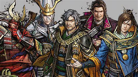 Samurai Warriors 5 detalha Shingen Takeda, Kenshin Uesugi ...