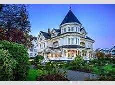 Gatsby Mansion Victoria, British Columbia Inn Reviews