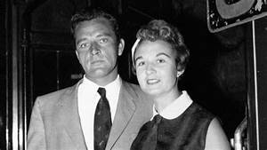 Tributes to Richard Burton's first wife Sybil Christopher ...