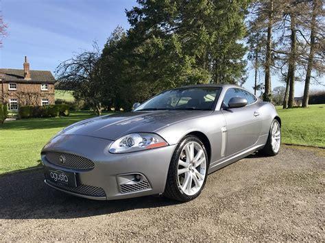 Used 2006 Jaguar Xkr Xkr For Sale In Dorset Pistonheads