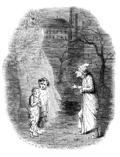 The Charles Dickens Page - A Christmas Carol