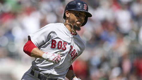 Red Sox Vs. Yankees Lineups: Mookie Betts Sits As Boston ...