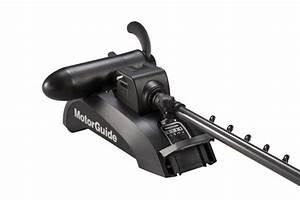 Motorguide U00ae Xi5 55 Fw Freshwater Bow Mount Trolling Motor
