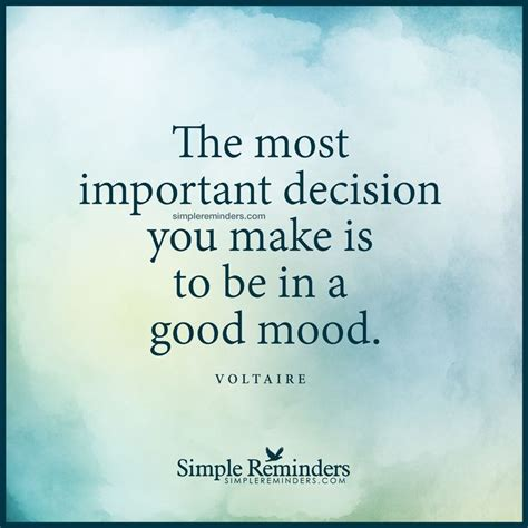 Not In A Great Mood Quotes