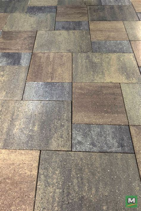 1000 ideas about large pavers on diy pavers