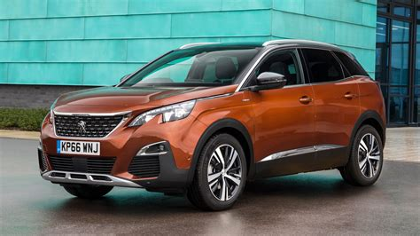 Used Peugeot For Sale used peugeot 3008 cars for sale on auto trader uk