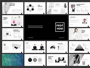 PROTHOM PowerPoint Presentation Template in Presentation ...
