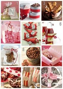 homemade food gifts for christmas