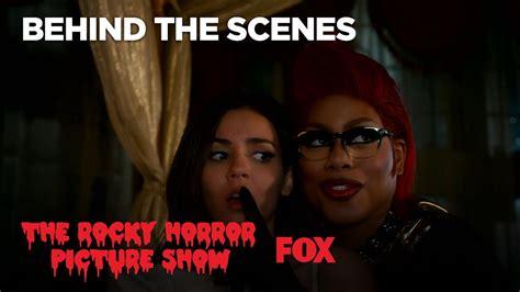 Sweet Transvestite Timelapse  The Rocky Horror Picture