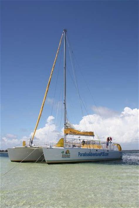 paradise adventures catamaran panama city beach fl
