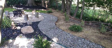japanese zen garden  perfect landscaping