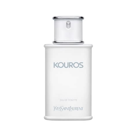 ysl kouros eau de toilette 100ml spray ysl from base uk