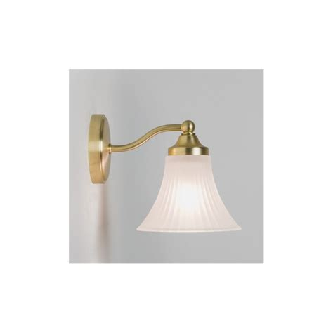 1105003 7569 nena bathroom wall light matt gold