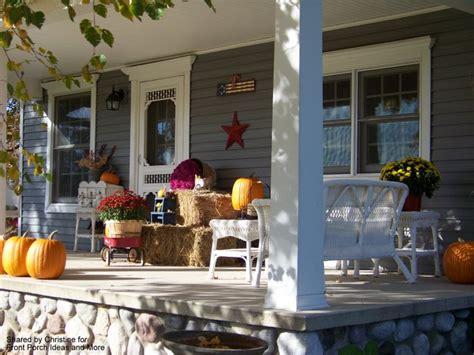 harvest porch decorating ideas outdoor thanksgiving decorations for your front porch decorating