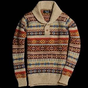 Gros Pull Laine Homme : gros pull en laine homme laine et tricot ~ Louise-bijoux.com Idées de Décoration