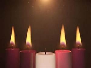 Week 4 Advent Reading : advent candles week 4 centerline new media ~ Haus.voiturepedia.club Haus und Dekorationen
