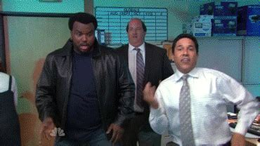 Office Space Just A Moment Gif by 6 Snazzy Venues To Throw The Ultimate Office