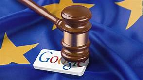 Google Paid More In EU Fines Than Taxes Last Year; Warns Data Privacy Changes Could Hurt Business…