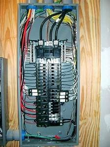 200 Amp Breaker Box Wiring Diagram