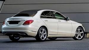 Mercedes Classe C Blanche : location mercedes classe c220 pack amg gt 39 luxury ~ Gottalentnigeria.com Avis de Voitures