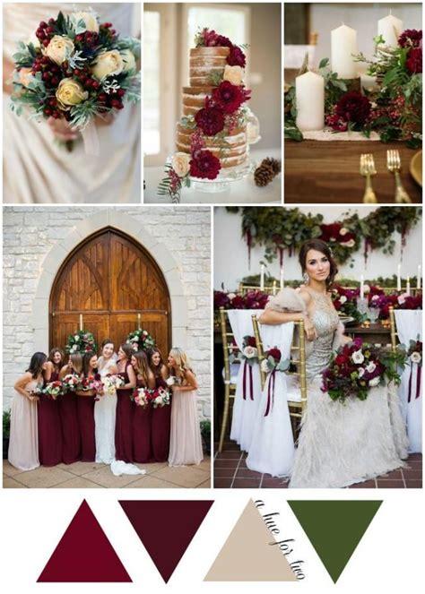 wedding theme wedding colour schemes  weddbook