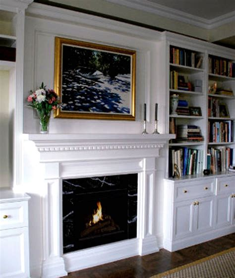 fireplace design ideas ventless fireplace interior
