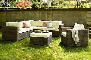 Möbel Für Terrasse : garten loungem bel ~ Michelbontemps.com Haus und Dekorationen