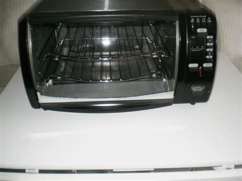 Sunbeam Toaster Oven by 6 Slice Digital Sunbeam Stainless Steel Convection Toaster