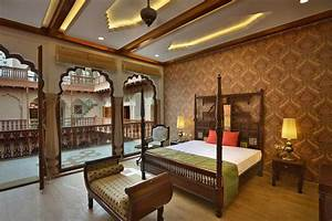 A New Hotel In Old Delhi