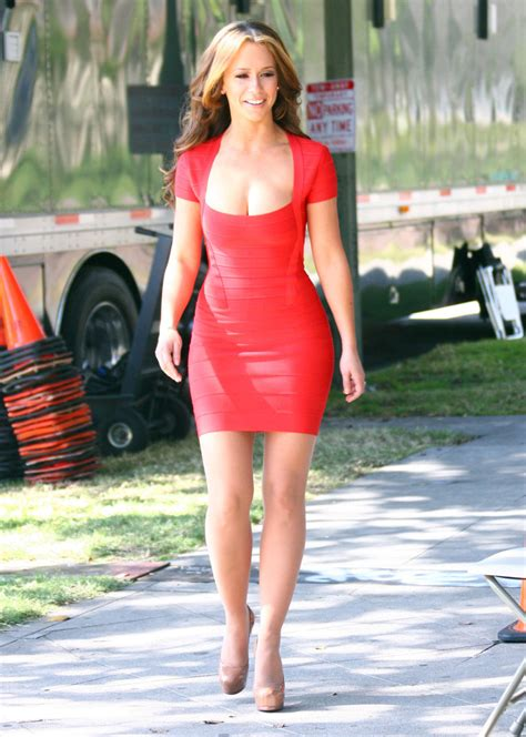 Jennifer Love Hewitt Only In High Heels