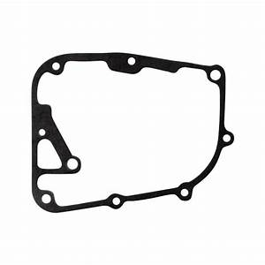 Rh Crankcase Cover Gasket  Csc Go   Qmb139 Scooterworks Usa