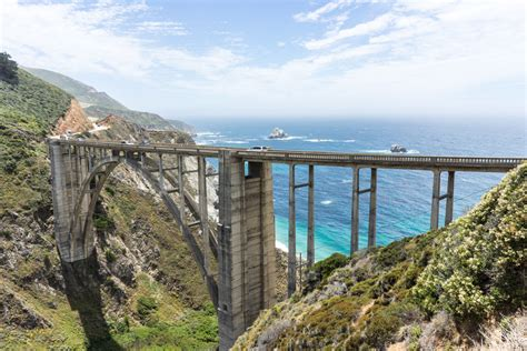 Bridge Bid 7 Must See Sights Along The Big Sur Coast You Should Not Miss
