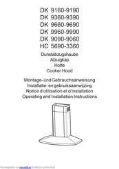 Dunstabzugshaube einbauen selbst de : Aeg Dunstabzugshaube Montageanleitung : Aeg Dvb5960hg Bedienungsanleitung : (34 ergebnisse aus ...