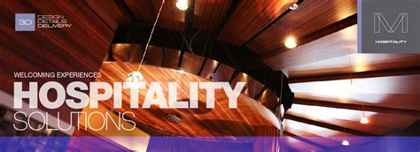 hospitality solutions services multiflex