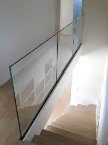 garde corps et res d escalier le volet menuiserie en aluminium