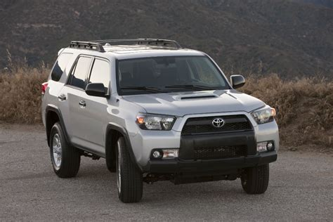 New Toyota 4runner by Is Toyota A New 2017 4runner