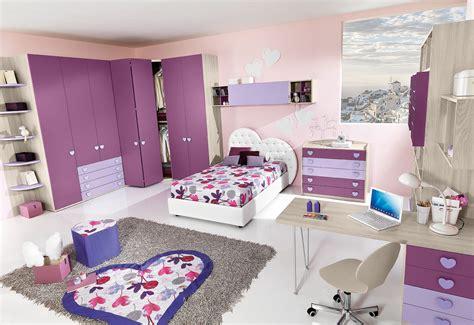 Camera da letto di campagna. 5 Camerette Giessegi, pratiche, funzionali e belle ...