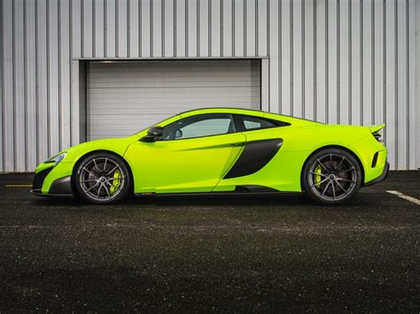 2016 Mclaren 675lt Reviews, Specs And Prices