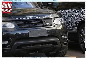 Range Rover Hybride 2018 : range rover sport 2018 version hybride rechargeable aper ue ~ Medecine-chirurgie-esthetiques.com Avis de Voitures