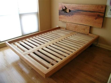 queen platform bed  drawers platform bed