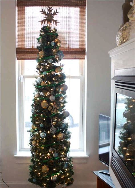 Decorating Trees by 12 Stuning Pencil Tree Ideas